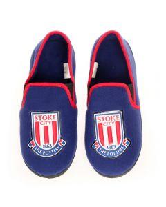 Junior Heel Slipper
