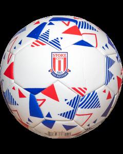 Mahoney Shiny PVC Football