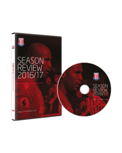 2016-17 Season Review DVD