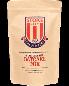 Oatcake Mix