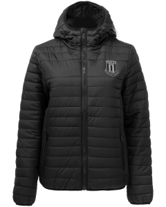 Opal Padded Jacket