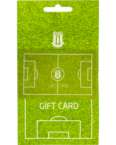 Pitch Gift Card - £10