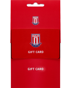 Red Gift Card - £10