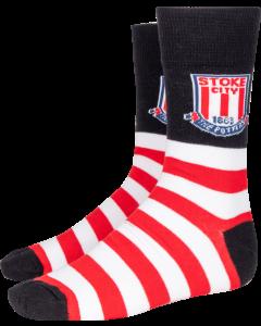 Retro 2 pack sock