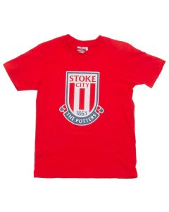 Crested Junior T-Shirt
