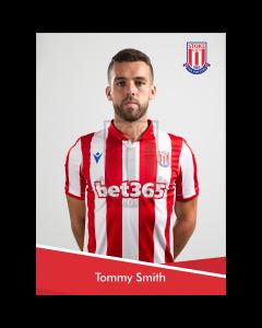 19/20 Smith Headshot