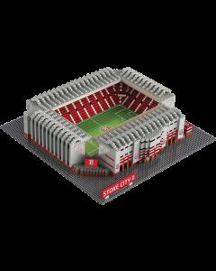 Stadium BRXLZ Model