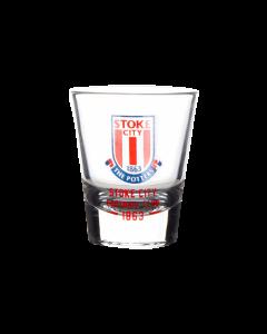 TEXT Shot Glass