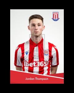 19/20 Thompson Headshot