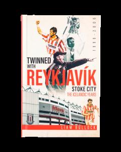 Twinned with Reykjavik- Book