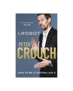 I, Robot. How to be a footballer 2