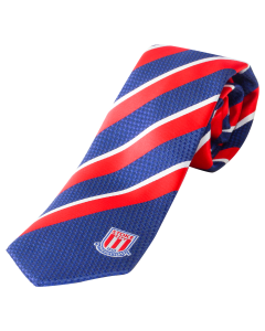Vesper Stripe Tie