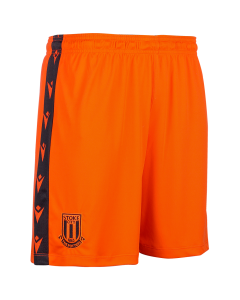 2020/21 Adult Away GK Short
