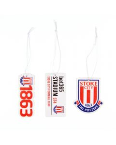 3 Pack of Air Fresheners