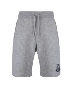 Dino Adult Casual Shorts - Grey