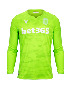 2019/20 Adult Home GK Shirt