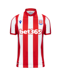 2019/20 Adult Home SS Shirt - Diouf