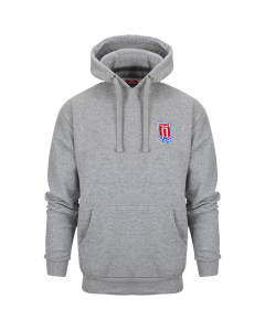 Essentials Hooded Sweat - Grey