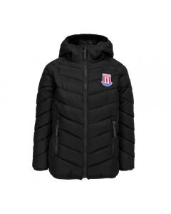 Borough Junior Jacket
