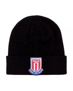 Essential SCFC Bronx Hat BLACK ONE SIZE