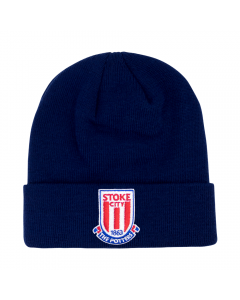 Essential SCFC Bronx Hat NAVY ONE SIZE