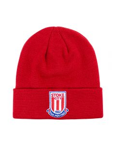 Essential SCFC Bronx Hat RED ONE SIZE