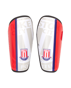 Campbell Shin Guards