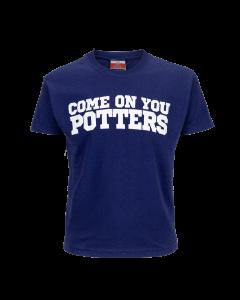Dobby Junior Tshirt