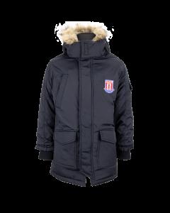 Dunlin Junior Parka Jacket