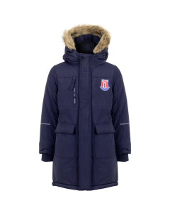 Mirage Junior Parka Jacket