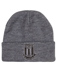 Essential SCFC Bronx Hat GREY ONE SIZE