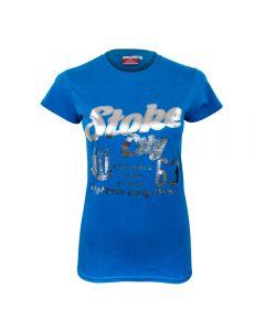 Foil Ladies T-Shirt