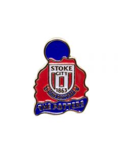 Hat Pin Badge