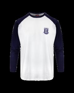 Jayden LS Junior T-Shirt