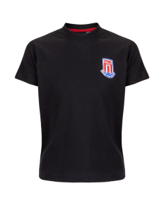 Essentials Junior T-shirt - Black