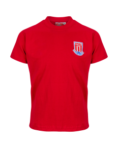 Essentials Junior T-shirt - Red
