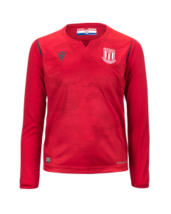 2019/20 Junior Away GK Shirt