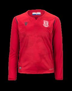 2019/20 Junior Away GK Shirt