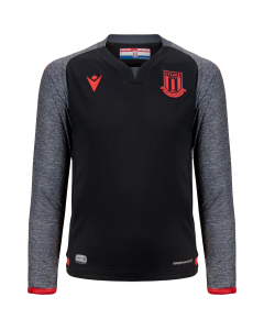 2019/20 Junior Away LS Shirt