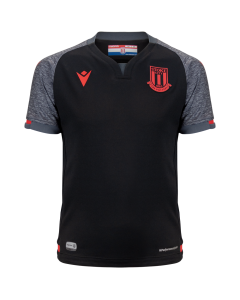 2019/20 Junior Away SS Shirt - Diouf