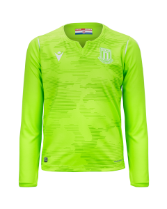 2019/20 Junior Home GK Shirt