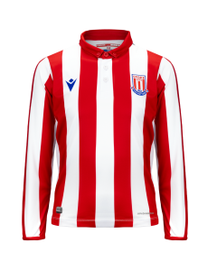 2019/20 Junior Home LS Shirt - Martins Indi
