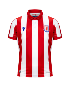 2019/20 Junior Home SS Shirt - Martins Indi