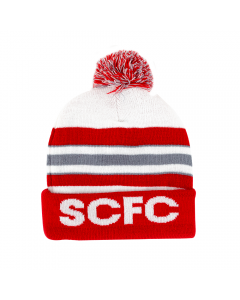 Merchant SCFC Bobble Hat