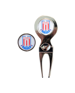Pitch Fork & Ball Marker