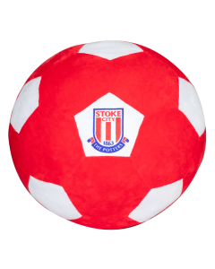 Plush Football RED X-LARGE