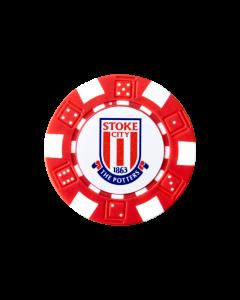 Poker Chip Marker