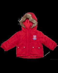 Sage Toddler Jacket