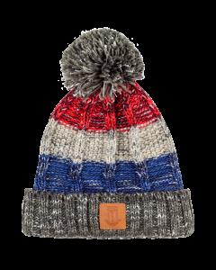 Salzburg Bronx Hat