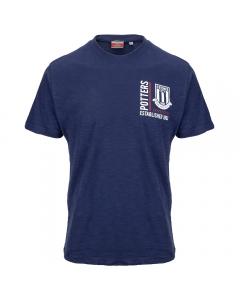 Sierra Print Adult T-shirt